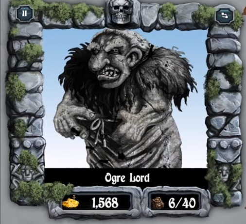 Ogre Lord