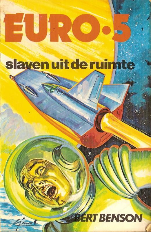 4. Slaven uit de ruimte