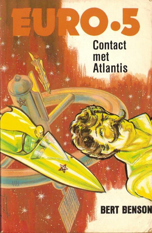 9. Contact met Atlantis