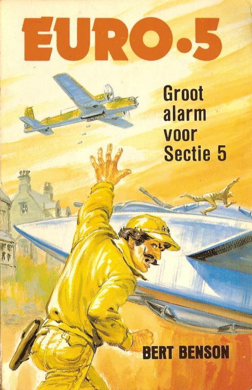 10. Groot alarm voor sectie 5