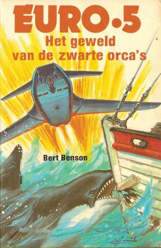 13. Het geweld van de zwarte orca's