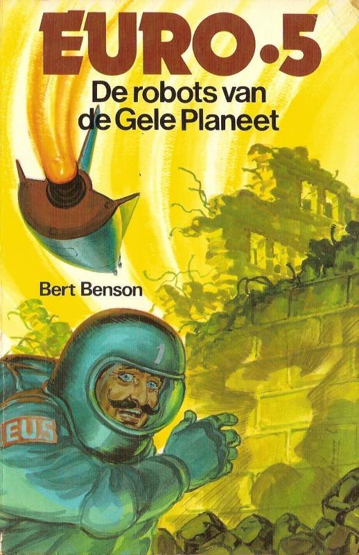 17. De robots van de gele planeet
