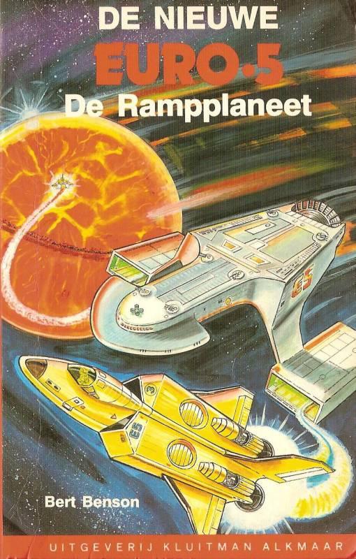 1. De Rampplaneet