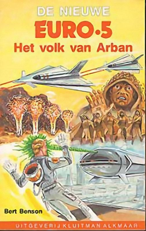 2. Het volk van Arban