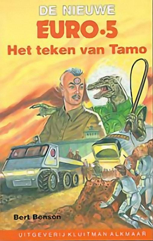 4. Het teken van Tamo