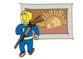 Fallout 4 Lone Wanderer Perk