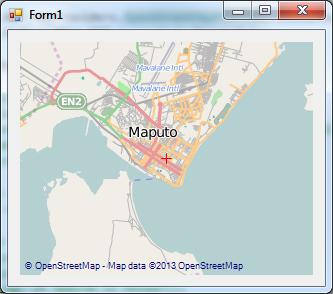 OpenStreetmaps provider